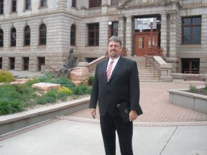 Colorado Springs Personal Injury Attorney